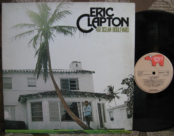 Beatchuggers Featuring Eric Clapton - Forever Man
